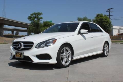 2014 Mercedes-Benz E-Class for sale at Precious Metals in San Diego CA