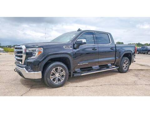 2019 GMC Sierra 1500 for sale at Courtesy Value Pre-Owned I-49 in Lafayette LA
