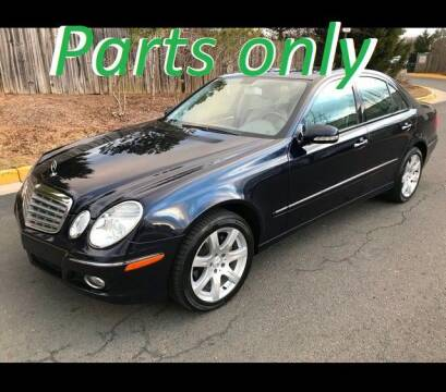 2007 Mercedes-Benz E-Class for sale at Unique LA Motor Sales LLC in Byrnes Mill MO