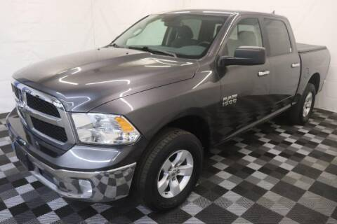 2017 RAM Ram Pickup 1500 for sale at AH Ride & Pride Auto Group in Akron OH
