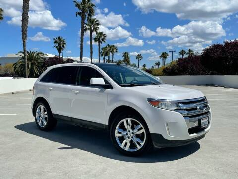 2011 Ford Edge for sale at OPTED MOTORS in Santa Clara CA