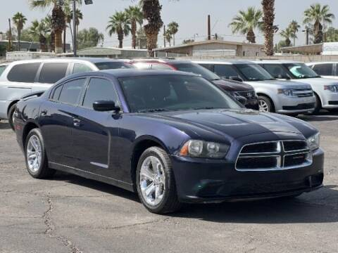 2012 Dodge Charger for sale at Brown & Brown Wholesale in Mesa AZ