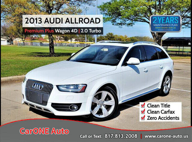 2013 Audi Allroad for sale in Garland, TX