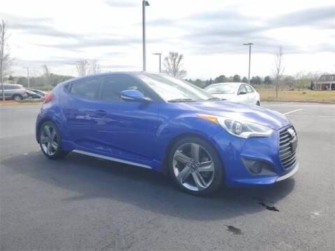 2015 Hyundai Veloster for sale at Southern Auto Solutions - Lou Sobh Kia in Marietta GA