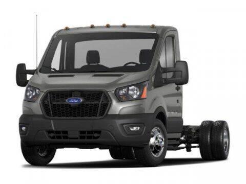 2021 Ford Transit Cutaway