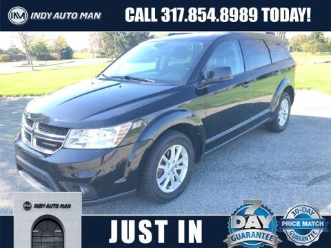2015 Dodge Journey for sale at INDY AUTO MAN in Indianapolis IN