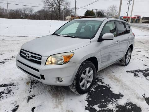 2008 Toyota RAV4 for sale at Used Auto LLC in Kansas City MO