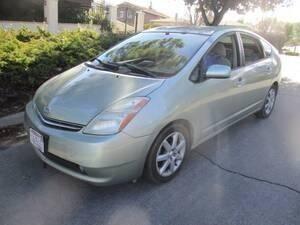 2007 Toyota Prius for sale at Inspec Auto in San Jose CA