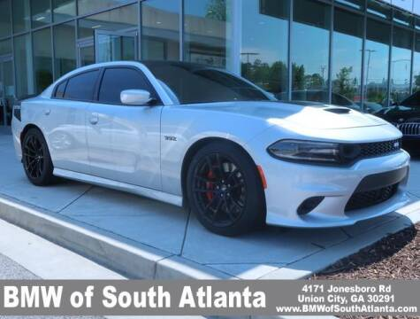 2019 Dodge Charger for sale at Carol Benner @ BMW of South Atlanta in Union City GA