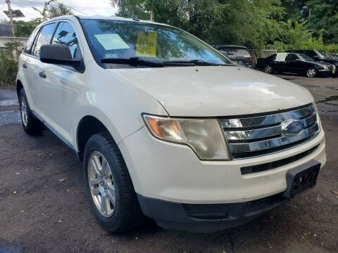 2010 Ford Edge for sale at New Plainfield Auto Sales in Plainfield NJ
