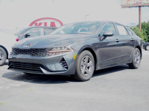 2022 Kia K5 for sale at Southern Auto Solutions - Kia Atlanta South in Marietta GA