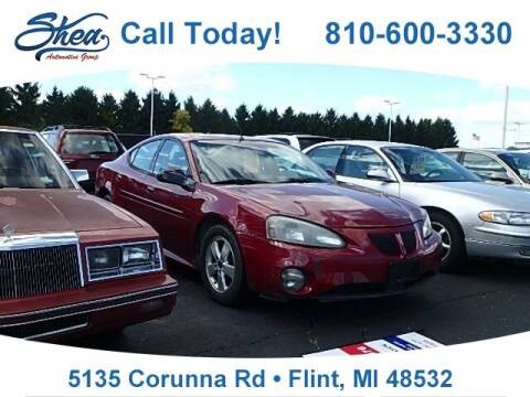 2005 Pontiac Grand Prix for sale at Jamie Sells Cars 810 in Flint MI