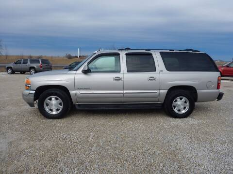 2004 GMC Yukon XL for sale at All Terrain Sales in Eugene MO