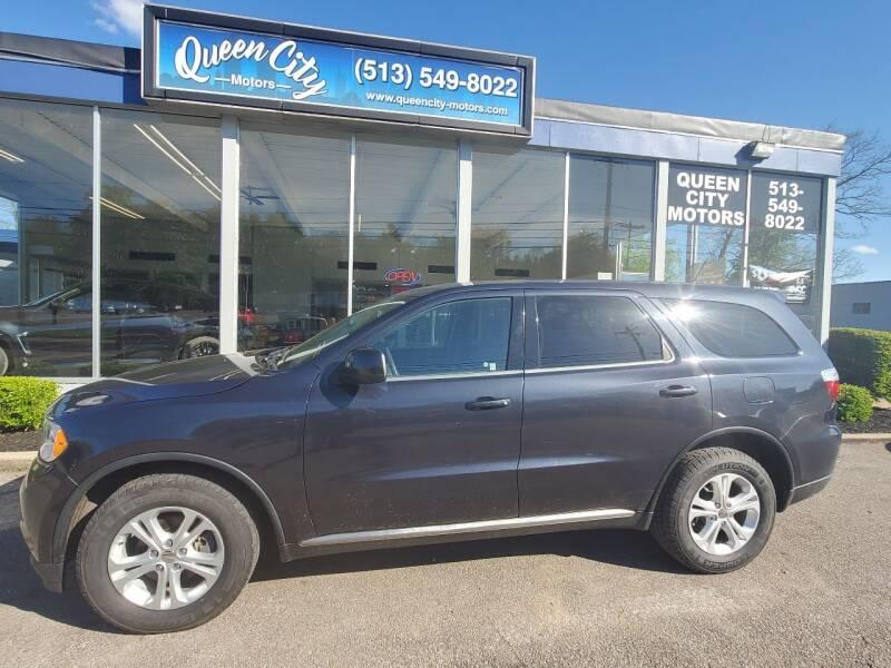 2013 Dodge Durango for sale in Loveland, OH