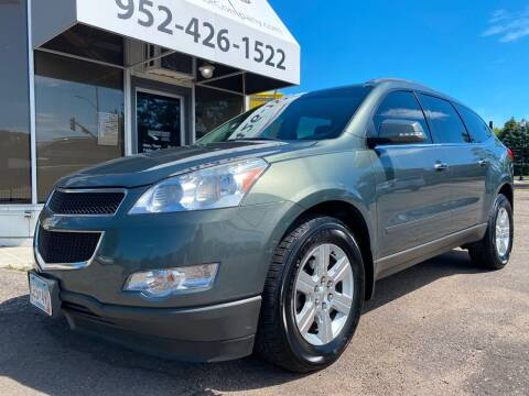 2011 Chevrolet Traverse for sale at Mainstreet Motor Company in Hopkins MN