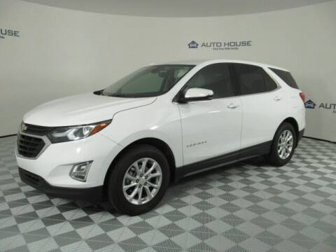 2018 Chevrolet Equinox for sale at Curry's Cars Powered by Autohouse - Auto House Tempe in Tempe AZ
