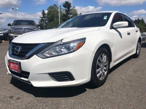 2016 Nissan Altima for sale at Autos Only Burien in Burien WA