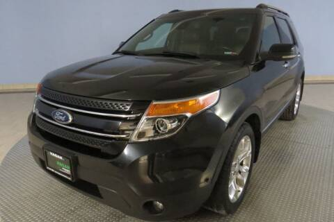 2013 Ford Explorer for sale at Hagan Automotive in Chatham IL