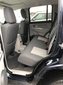 2008 Jeep Liberty for sale at Budget Auto Deal and More Services Inc in Worcester MA