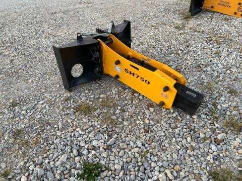 2021 Suihe SH750 Skid Steer Hydraulic for sale at Ken's Auto Sales & Repairs in New Bloomfield MO