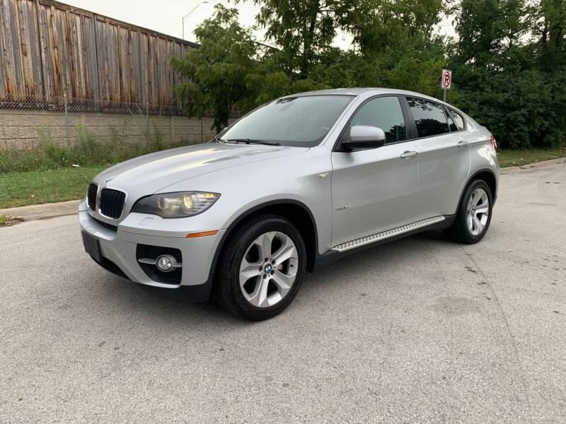 2011 BMW X6 for sale at Posen Motors in Posen IL