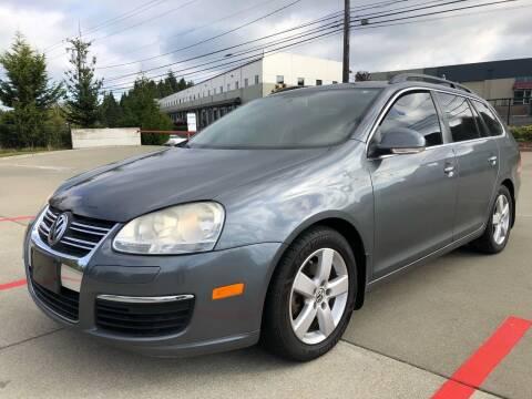 2009 Volkswagen Jetta for sale at South Tacoma Motors Inc in Tacoma WA