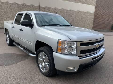 2010 Chevrolet Silverado 1500 for sale at CarWay in Memphis TN