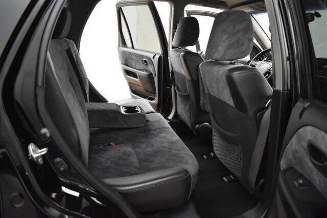 2005 Honda CR-V AWD EX 4dr SUV - Grand Rapids MI