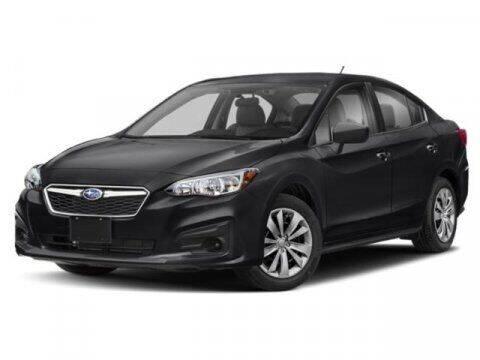 2019 Subaru Impreza for sale at Your Auto Source in York PA