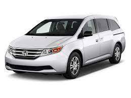 2011 Honda Odyssey for sale at Capitol Motors in Fredericksburg VA