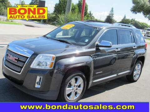 2014 GMC Terrain for sale at Bond Auto Sales in St Petersburg FL