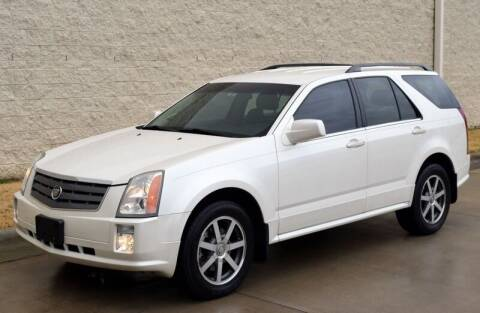 2004 Cadillac SRX for sale at Raleigh Auto Inc. in Raleigh NC