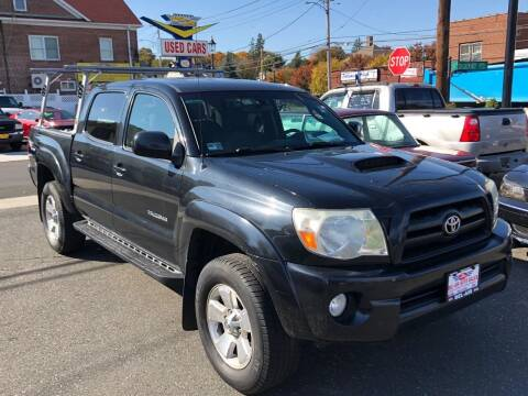 2008 Toyota Tacoma for sale at Bel Air Auto Sales in Milford CT