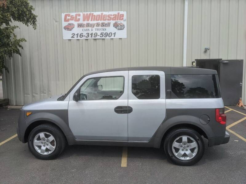2003 Honda Element for sale in Cleveland, OH