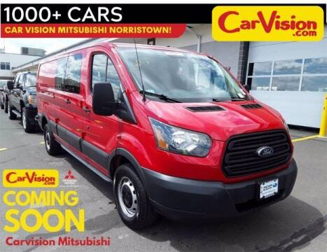 2015 Ford Transit Cargo for sale at Car Vision Buying Center in Norristown PA