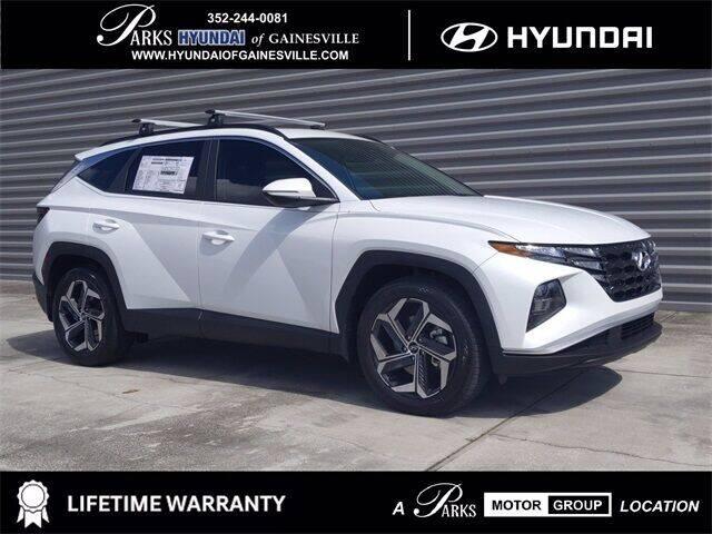 2022 Hyundai Tucson for sale in Gainesville, FL