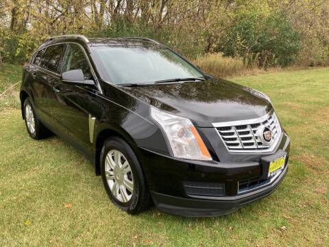 2014 Cadillac SRX for sale at M & M Motors in West Allis WI