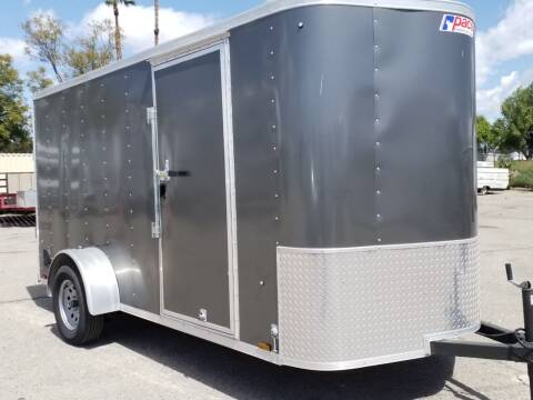 2019 Pace American Journey 16FT