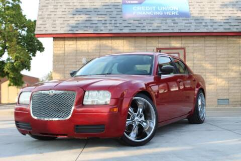 2008 Chrysler 300 for sale at ALIC MOTORS in Boise ID