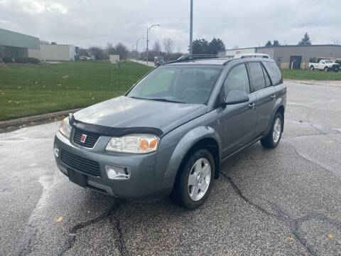 2007 Saturn Vue for sale at JE Autoworks LLC in Willoughby OH
