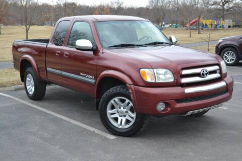 2003 Toyota Tundra for sale at GLADSTONE AUTO SALES    GUARANTEED CREDIT APPROVAL in Gladstone MO