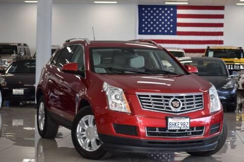 2016 Cadillac SRX for sale at Legend Auto in Sacramento CA