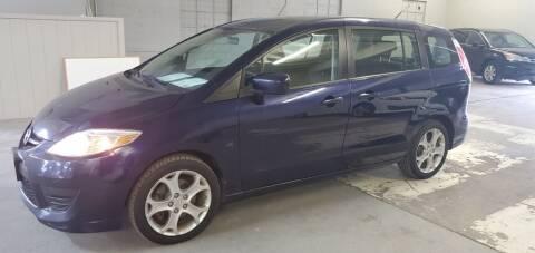 2010 Mazda MAZDA5 for sale at Klika Auto Direct LLC in Olathe KS