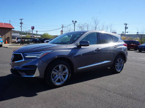 2020 Acura RDX for sale at Stephens Auto Center of Beckley in Beckley WV
