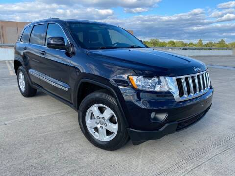 2011 Jeep Grand Cherokee for sale at Car Match in Temple Hills MD