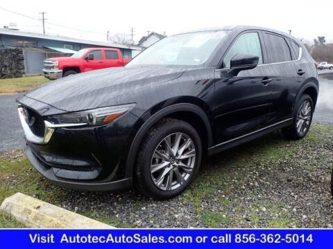 2019 Mazda CX-5 for sale at Autotec Auto Sales in Vineland NJ