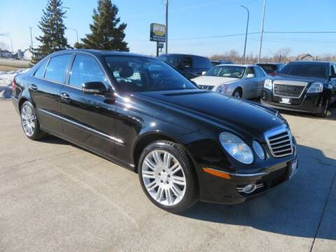 2008 Mercedes-Benz E-Class for sale at Import Exchange in Mokena IL