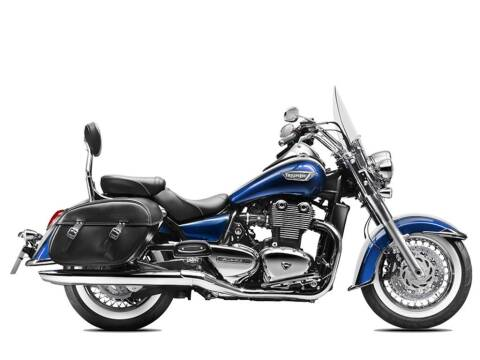 2015 Triumph Thunderbird for sale at Southeast Sales Powersports in Milwaukee WI