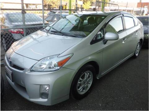 2010 Toyota Prius for sale at Klean Carz in Seattle WA