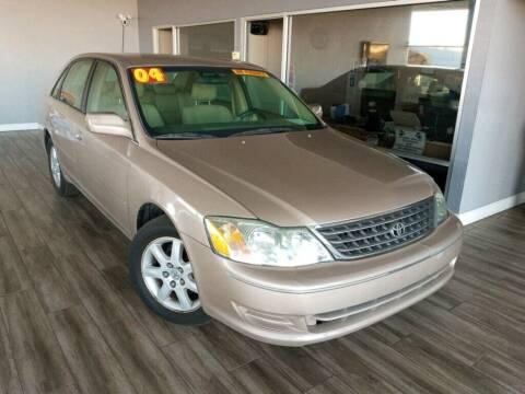 2004 Toyota Avalon for sale at Golden State Auto Inc. in Rancho Cordova CA